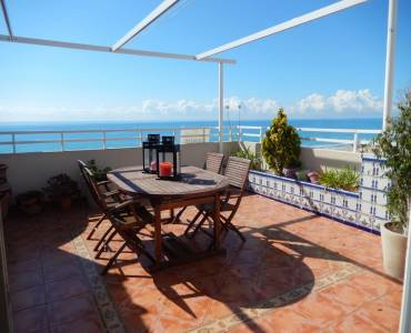 el Campello,Alicante,España,4 Bedrooms Bedrooms,3 BathroomsBathrooms,Atico,24688