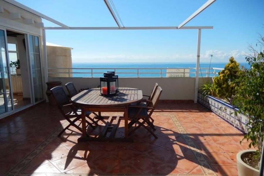 el Campello,Alicante,España,4 Bedrooms Bedrooms,3 BathroomsBathrooms,Atico,24688