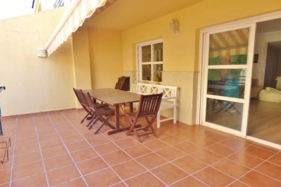 Alicante,Alicante,España,3 Bedrooms Bedrooms,2 BathroomsBathrooms,Bungalow,24695