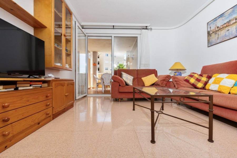 el Campello,Alicante,España,3 Bedrooms Bedrooms,2 BathroomsBathrooms,Apartamentos,24696
