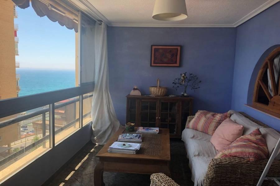 Alicante,Alicante,España,1 Dormitorio Bedrooms,1 BañoBathrooms,Apartamentos,24706