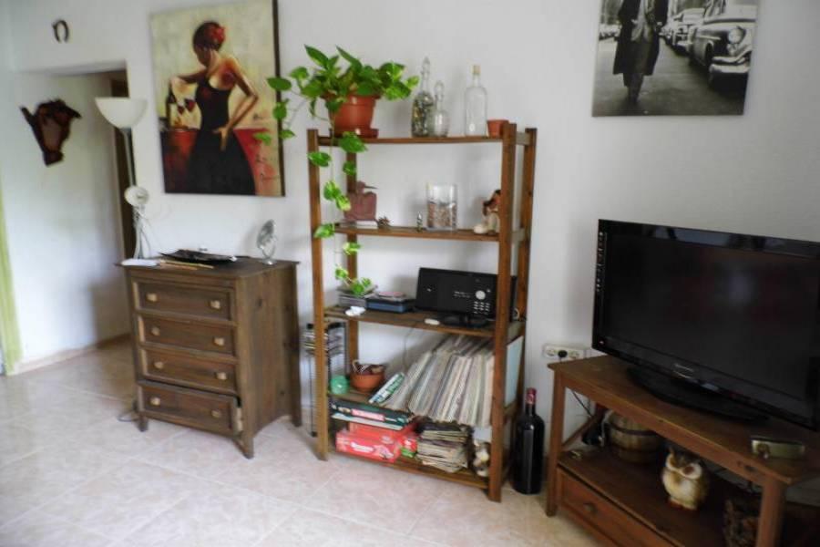 La Nucia,Alicante,España,2 Bedrooms Bedrooms,1 BañoBathrooms,Planta baja,24720