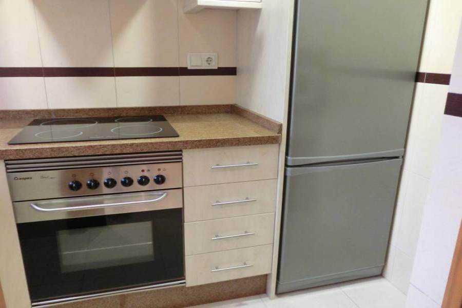 Benidorm,Alicante,España,1 Dormitorio Bedrooms,1 BañoBathrooms,Apartamentos,24723
