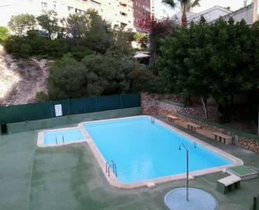 Benidorm,Alicante,España,1 Dormitorio Bedrooms,1 BañoBathrooms,Apartamentos,24731