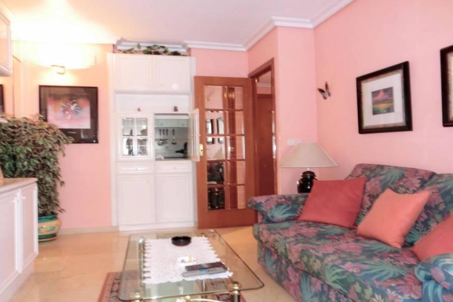 Benidorm,Alicante,España,1 Dormitorio Bedrooms,1 BañoBathrooms,Apartamentos,24733