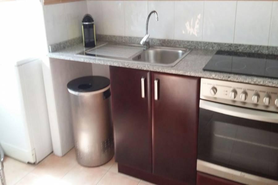 el Campello,Alicante,España,1 Dormitorio Bedrooms,1 BañoBathrooms,Atico,24735
