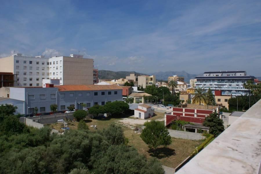 Pedreguer,Alicante,España,3 Bedrooms Bedrooms,2 BathroomsBathrooms,Atico,24739