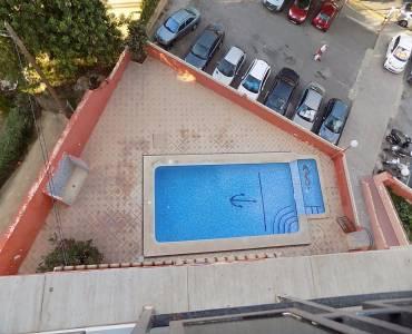 Benidorm,Alicante,España,1 Dormitorio Bedrooms,1 BañoBathrooms,Apartamentos,24742