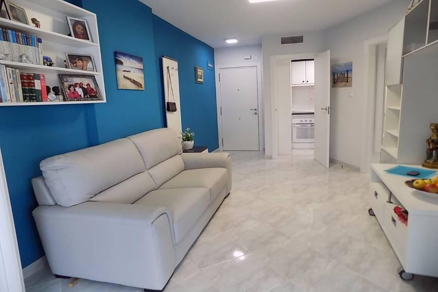 Benidorm,Alicante,España,1 Dormitorio Bedrooms,1 BañoBathrooms,Apartamentos,24745