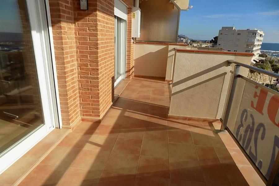 Villajoyosa,Alicante,España,1 Dormitorio Bedrooms,1 BañoBathrooms,Apartamentos,24746