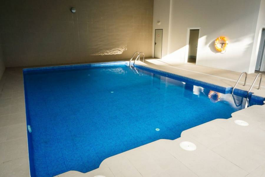 Benidorm,Alicante,España,2 Bedrooms Bedrooms,2 BathroomsBathrooms,Apartamentos,24748