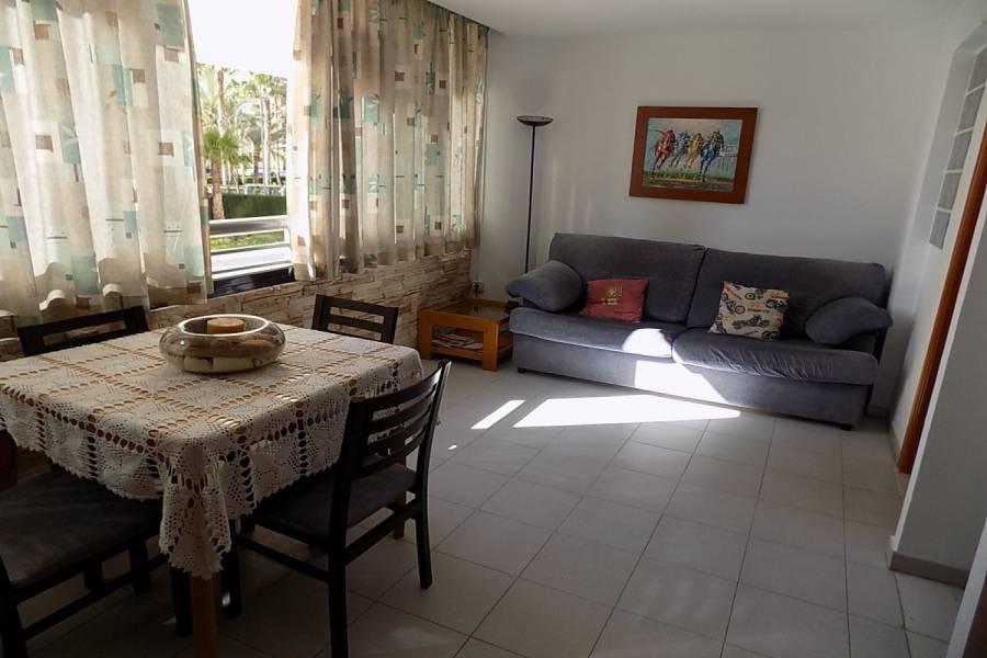 Benidorm,Alicante,España,2 Bedrooms Bedrooms,1 BañoBathrooms,Apartamentos,24752
