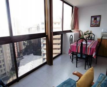 Benidorm,Alicante,España,1 Dormitorio Bedrooms,1 BañoBathrooms,Apartamentos,24753