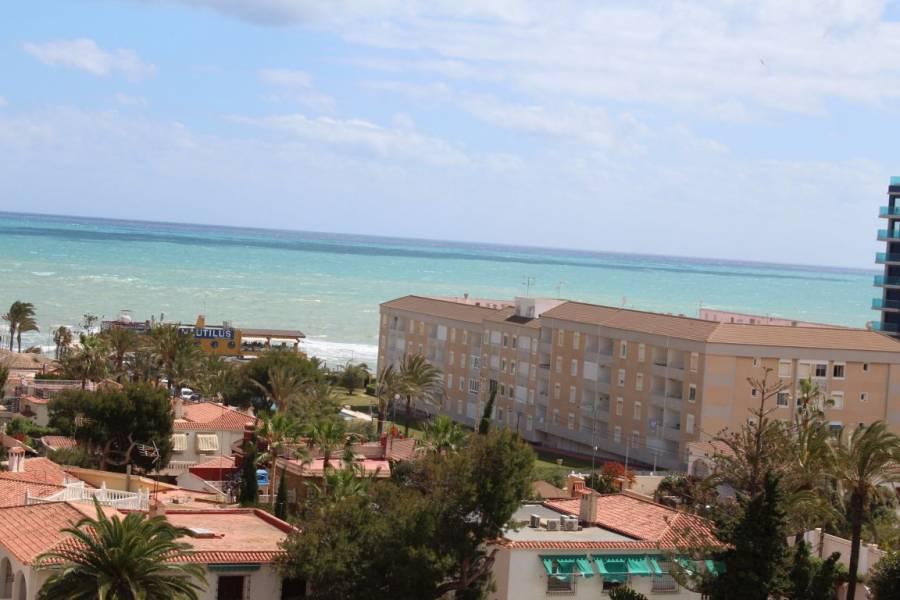 Torrevieja,Alicante,España,2 Bedrooms Bedrooms,1 BañoBathrooms,Atico,24760