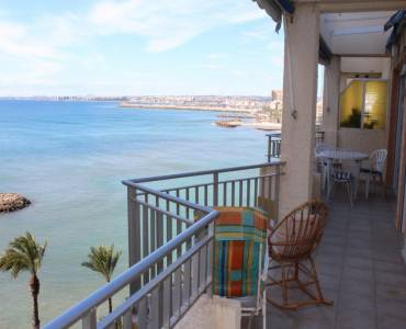 Torrevieja,Alicante,España,3 Bedrooms Bedrooms,2 BathroomsBathrooms,Atico,24764