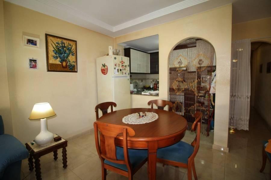 Torrevieja,Alicante,España,2 Bedrooms Bedrooms,1 BañoBathrooms,Apartamentos,24765