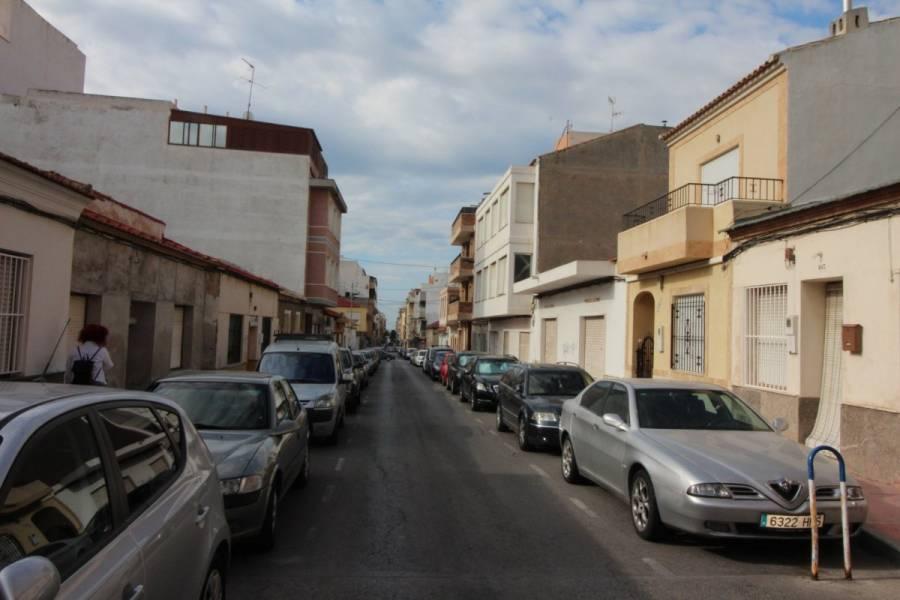 Torrevieja,Alicante,España,Cocheras,24770