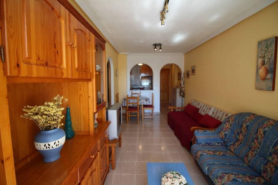 Torrevieja,Alicante,España,2 Bedrooms Bedrooms,1 BañoBathrooms,Apartamentos,24773