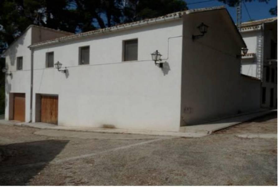 Ibi,Alicante,España,10 Bedrooms Bedrooms,3 BathroomsBathrooms,Lotes-Terrenos,24784