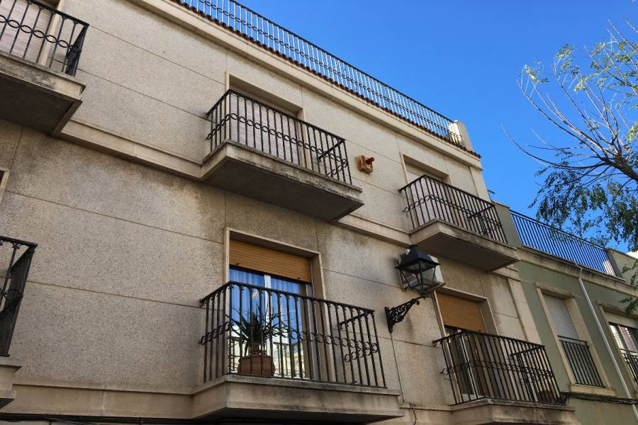 Elche,Alicante,España,5 Bedrooms Bedrooms,2 BathroomsBathrooms,Edificio,24789