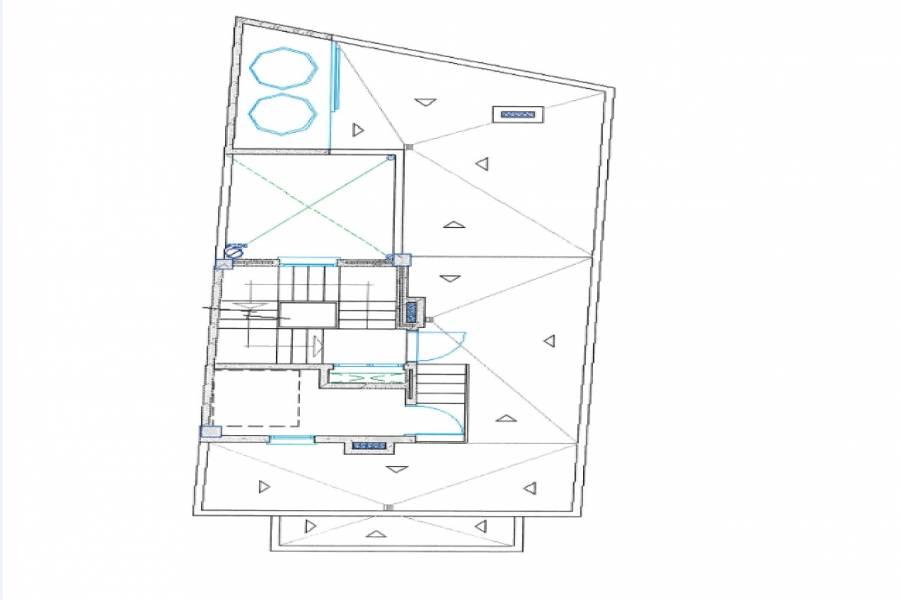 Elche,Alicante,España,2 Bedrooms Bedrooms,1 BañoBathrooms,Edificio,24790