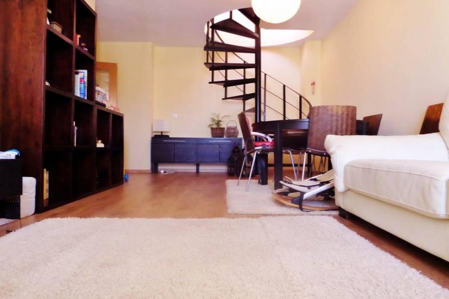 San Juan,Alicante,España,2 Bedrooms Bedrooms,2 BathroomsBathrooms,Atico,24813