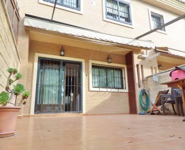 San Juan,Alicante,España,4 Bedrooms Bedrooms,2 BathroomsBathrooms,Adosada,24820