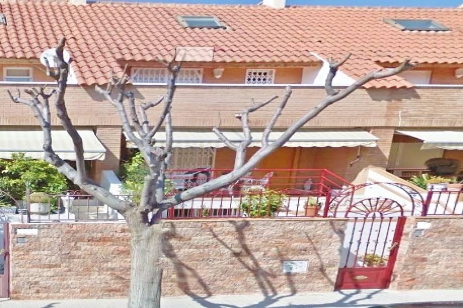 Mutxamel,Alicante,España,4 Bedrooms Bedrooms,2 BathroomsBathrooms,Adosada,24821
