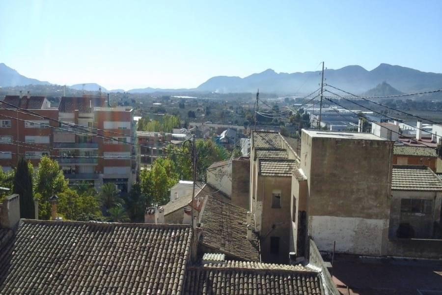 Onil,Alicante,España,4 Bedrooms Bedrooms,2 BathroomsBathrooms,Atico,24822