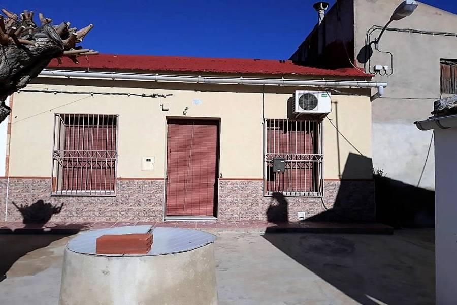 Rafal,Alicante,España,3 Bedrooms Bedrooms,Casas,24829
