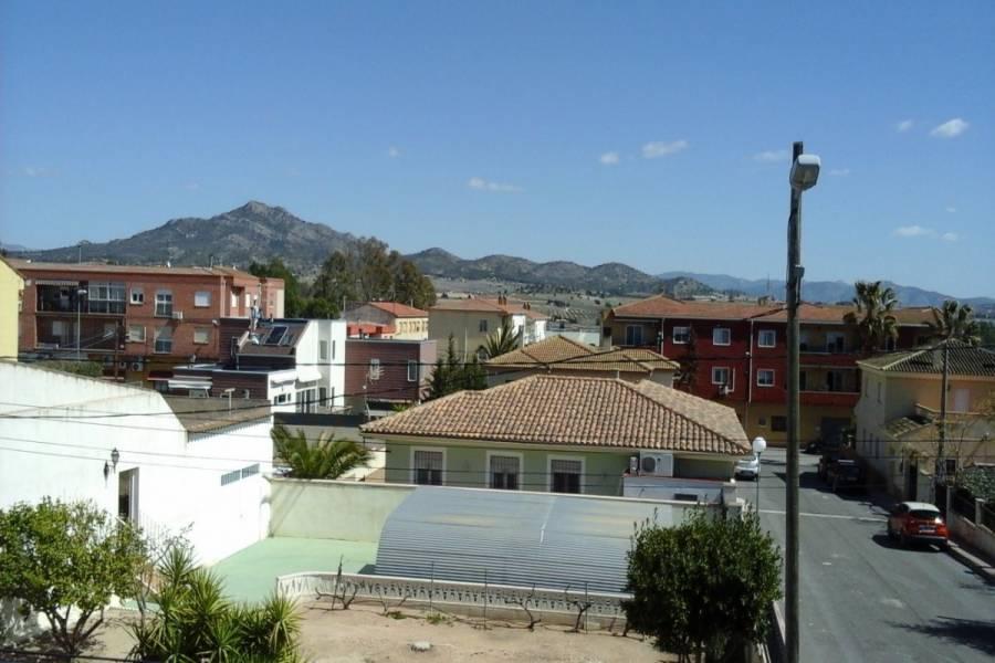 Salinas,Alicante,España,4 Bedrooms Bedrooms,3 BathroomsBathrooms,Bungalow,24838