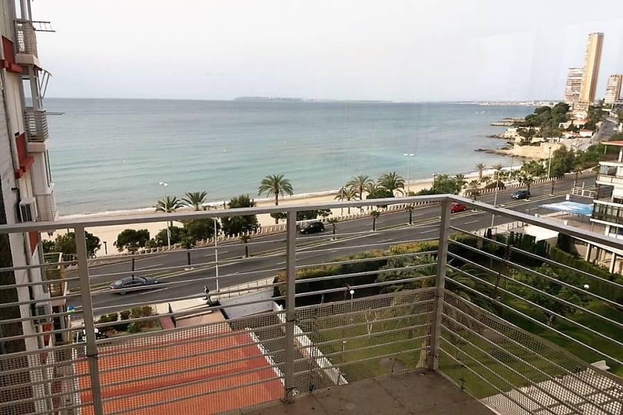 Alicante,Alicante,España,2 Bedrooms Bedrooms,2 BathroomsBathrooms,Apartamentos,24843