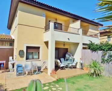 Mutxamel,Alicante,España,4 Bedrooms Bedrooms,3 BathroomsBathrooms,Adosada,24851