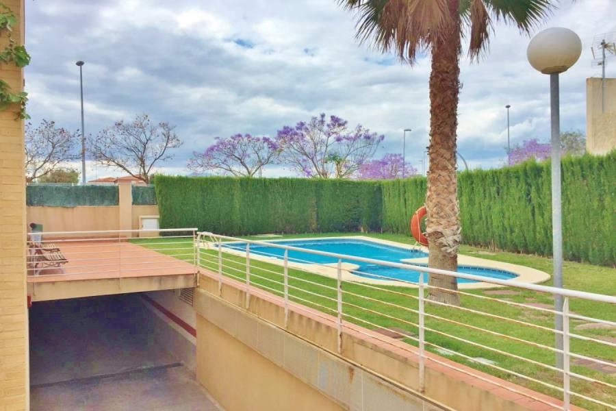 San Juan,Alicante,España,5 Bedrooms Bedrooms,4 BathroomsBathrooms,Bungalow,24856