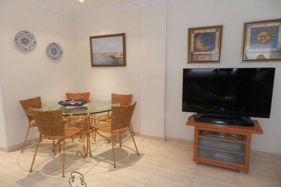 Santa Pola,Alicante,España,4 Bedrooms Bedrooms,3 BathroomsBathrooms,Adosada,24857