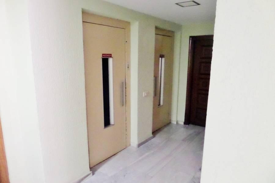 Alicante,Alicante,España,1 Dormitorio Bedrooms,1 BañoBathrooms,Apartamentos,24858