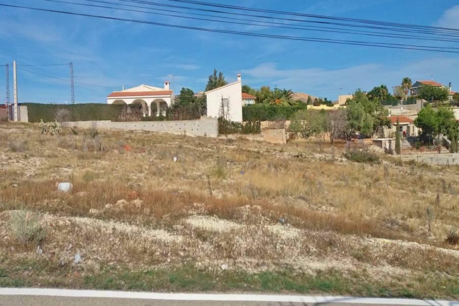 Alicante,Alicante,España,Lotes-Terrenos,24860
