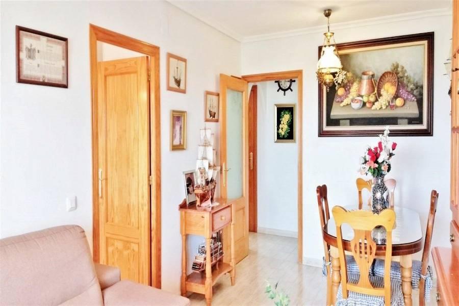 Torrevieja,Alicante,España,3 Bedrooms Bedrooms,1 BañoBathrooms,Apartamentos,24863