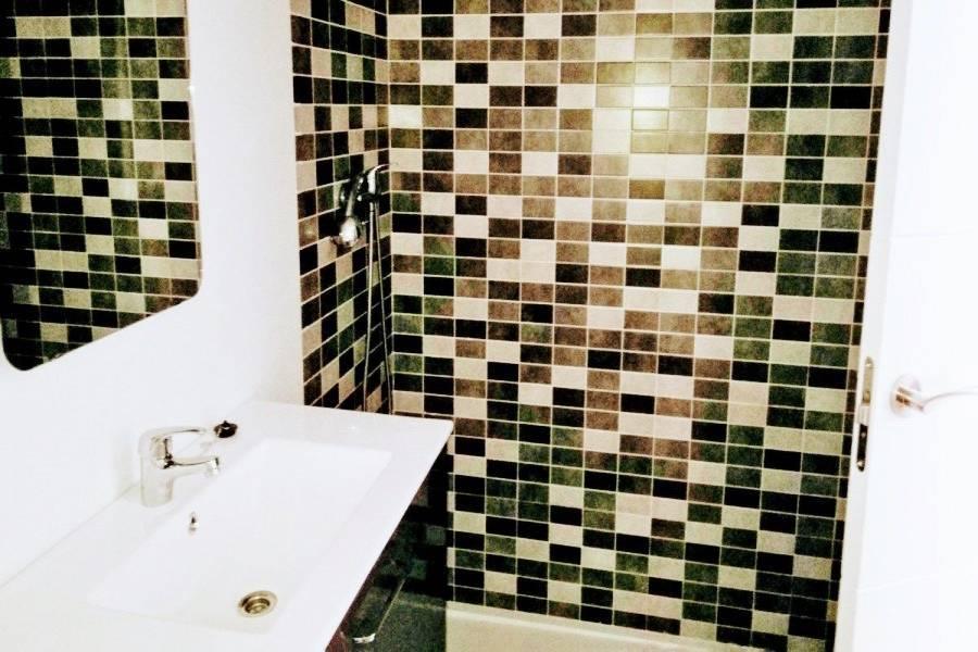 Torrevieja,Alicante,España,3 Bedrooms Bedrooms,2 BathroomsBathrooms,Apartamentos,24864