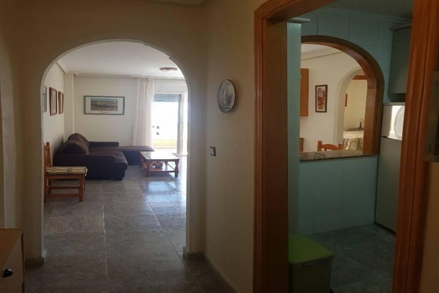 Arenales del sol,Alicante,España,2 Bedrooms Bedrooms,1 BañoBathrooms,Apartamentos,24867