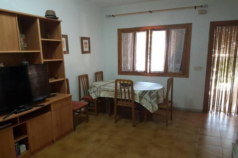 Arenales del sol,Alicante,España,3 Bedrooms Bedrooms,2 BathroomsBathrooms,Bungalow,24868