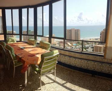 Arenales del sol,Alicante,España,3 Bedrooms Bedrooms,1 BañoBathrooms,Apartamentos,24869