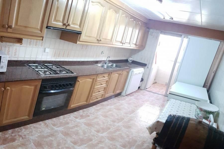 Arenales del sol,Alicante,España,3 Bedrooms Bedrooms,2 BathroomsBathrooms,Apartamentos,24870