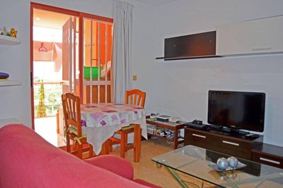 Benidorm,Alicante,España,2 Bedrooms Bedrooms,1 BañoBathrooms,Apartamentos,24875