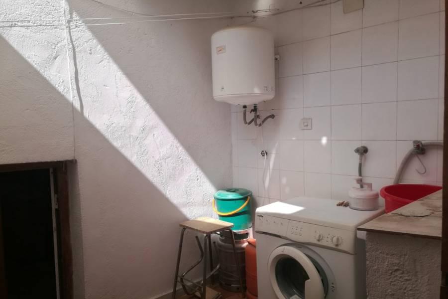La Nucia,Alicante,España,2 Bedrooms Bedrooms,2 BathroomsBathrooms,Bungalow,24876