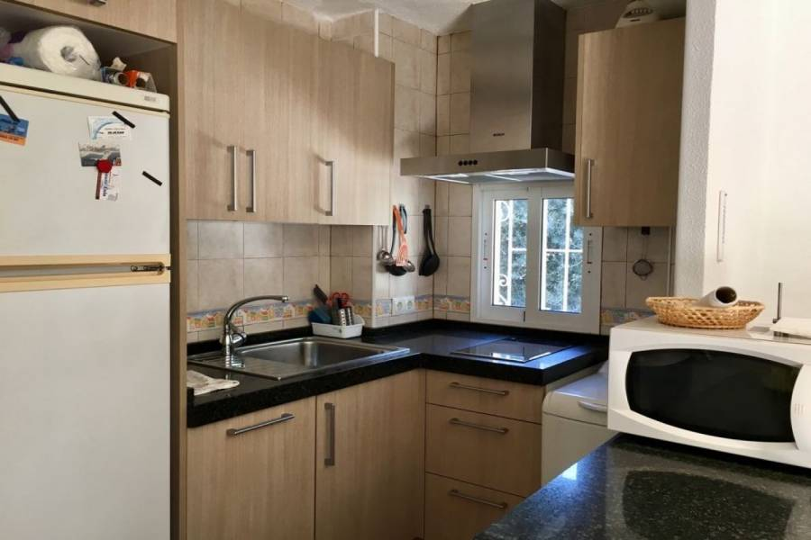 Benidorm,Alicante,España,2 Bedrooms Bedrooms,1 BañoBathrooms,Apartamentos,24877