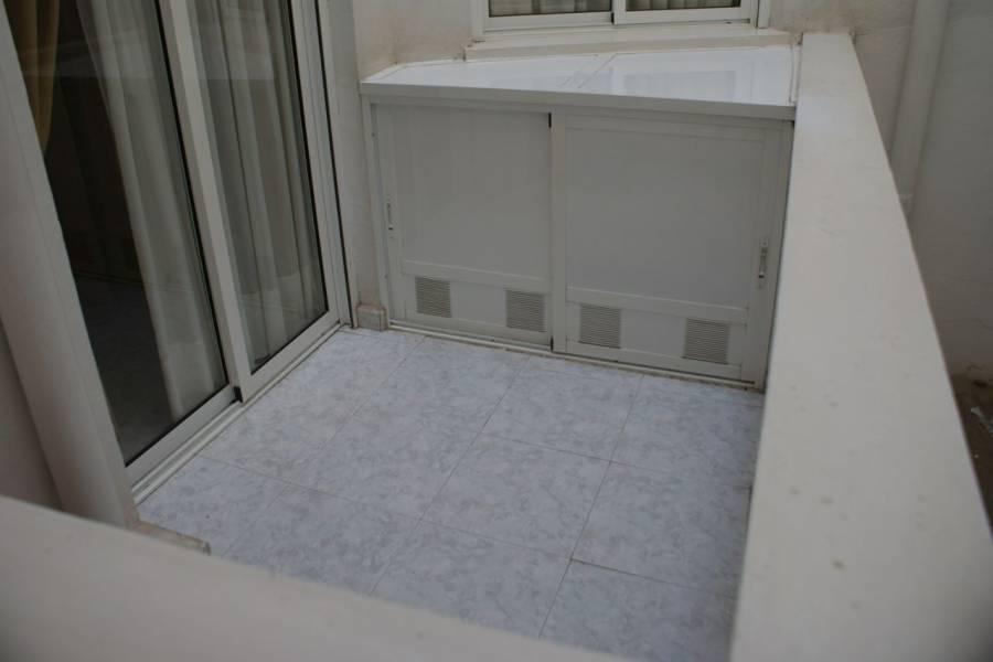 Torrevieja,Alicante,España,3 Bedrooms Bedrooms,2 BathroomsBathrooms,Apartamentos,24879