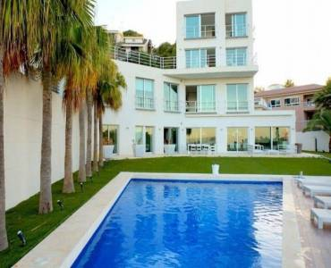 Orihuela Costa,Alicante,España,5 Bedrooms Bedrooms,5 BathroomsBathrooms,Casas,24883