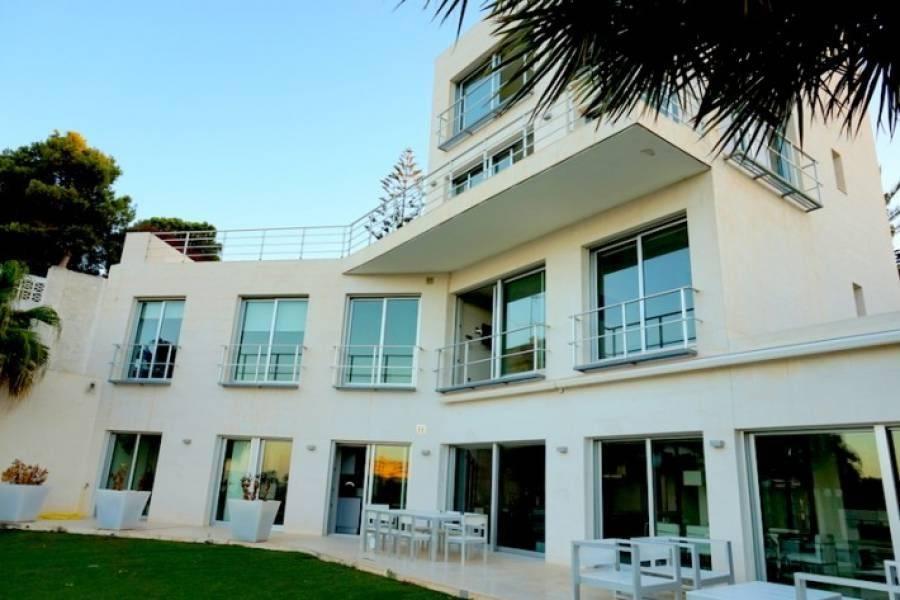 Orihuela Costa,Alicante,España,5 Bedrooms Bedrooms,5 BathroomsBathrooms,Casas,24883