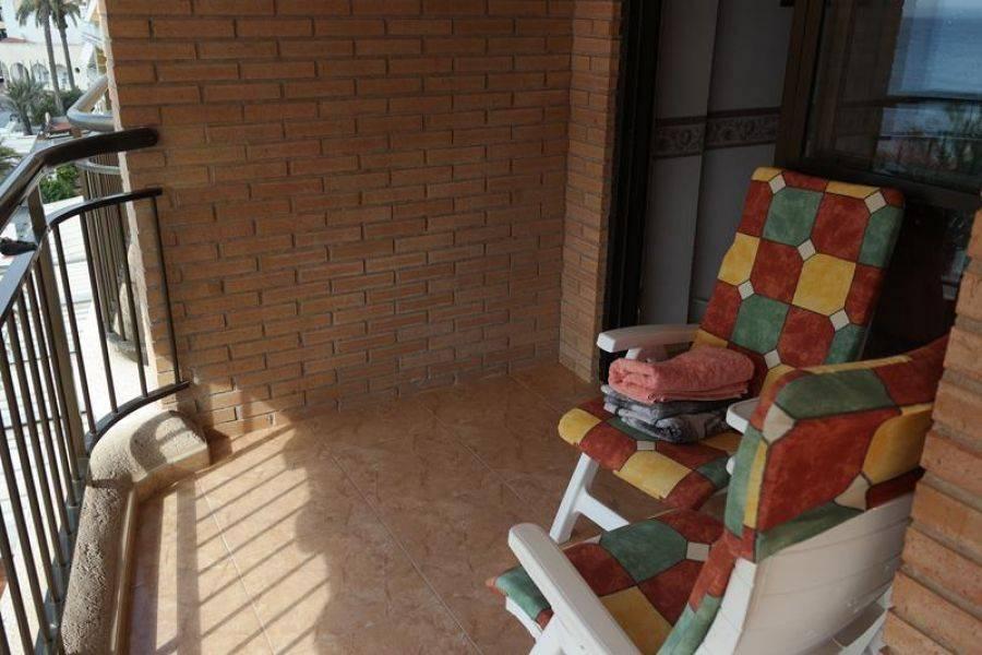 Torrevieja,Alicante,España,3 Bedrooms Bedrooms,2 BathroomsBathrooms,Apartamentos,24885